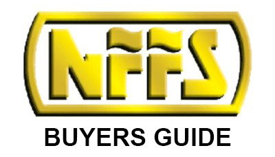 Non-Ferrous Founders' Society Buyers Guide